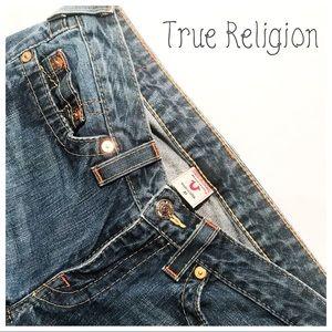 "True Religion ""Bobby"" Jeans"